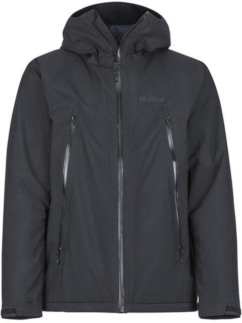 Marmot M's Solaris Jacket Black